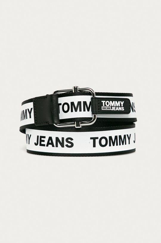 biela Tommy Jeans - Opasok Dámsky