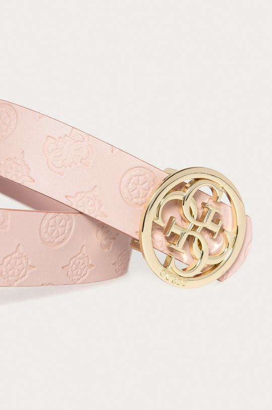 Guess Jeans - Pásek růžová