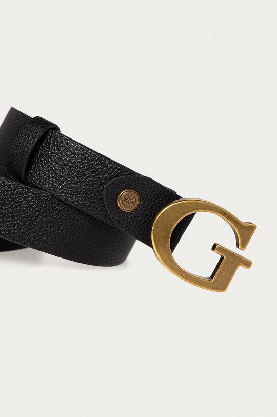 Guess Jeans - Opasok čierna