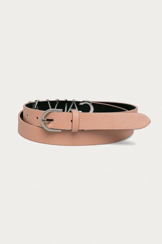 roz Calvin Klein - Curea De femei