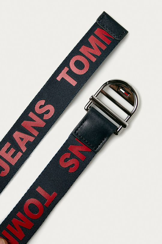Tommy Jeans - Curea rosu