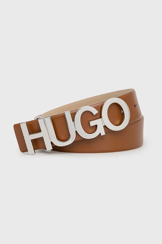 maro auriu Hugo - Curea de piele De femei