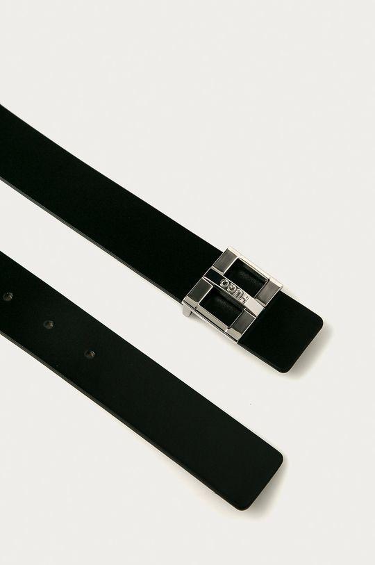 Hugo - Kožený pásek  100% Přírodní kůže