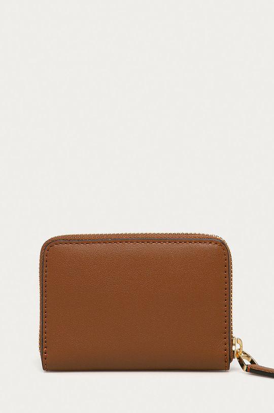 Lauren Ralph Lauren - Kožená peněženka  100% Přírodní kůže