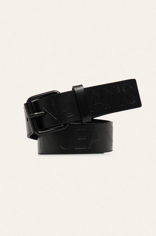 negru Calvin Klein Jeans - Curea copii De copii