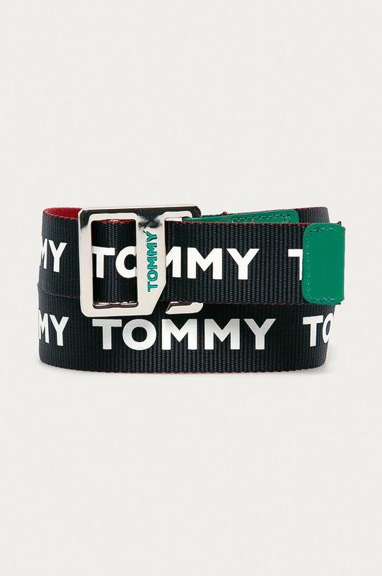 bleumarin Tommy Hilfiger - Curea copii De copii