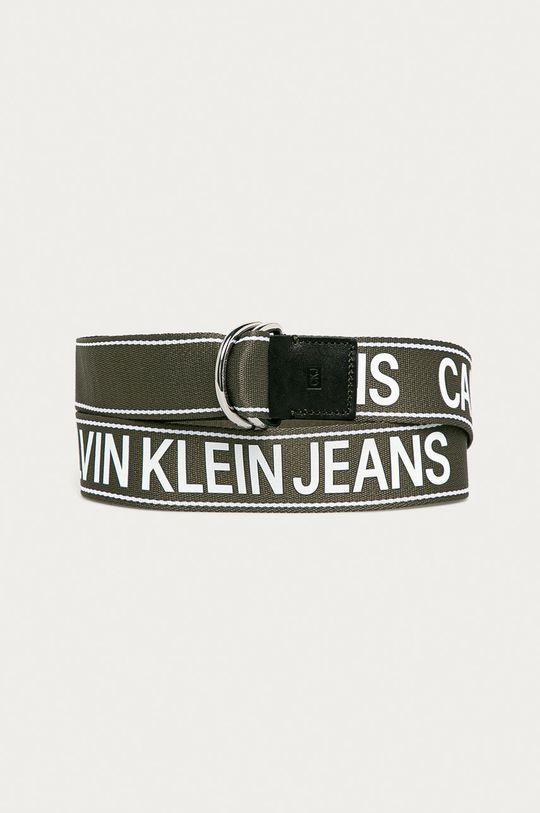 masiliniu Calvin Klein Jeans - Curea De bărbați