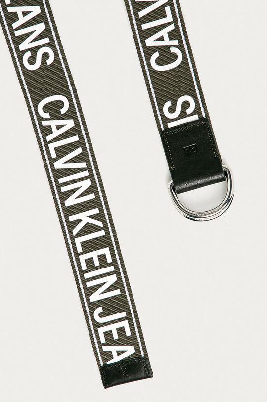 Calvin Klein Jeans - Curea masiliniu