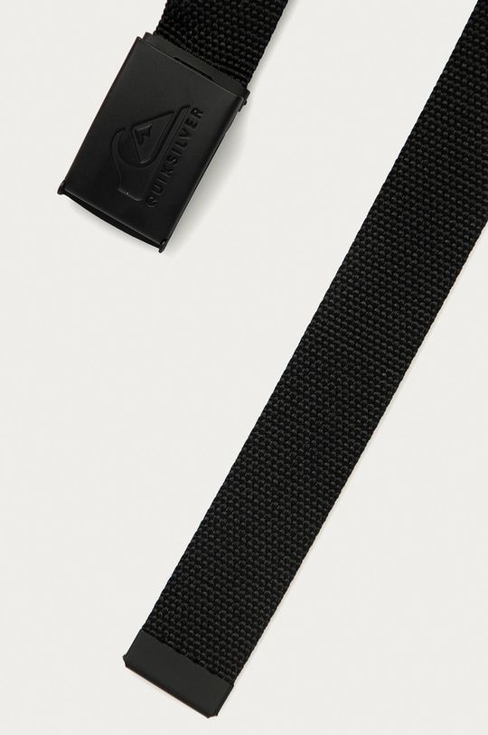 Quiksilver - Opasok čierna