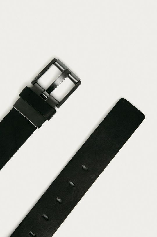Calvin Klein - Pásek černá