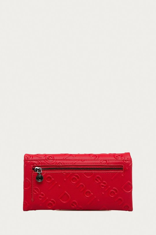 červená Desigual - Peňaženka