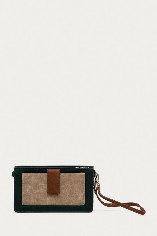 viacfarebná Desigual - Peňaženka
