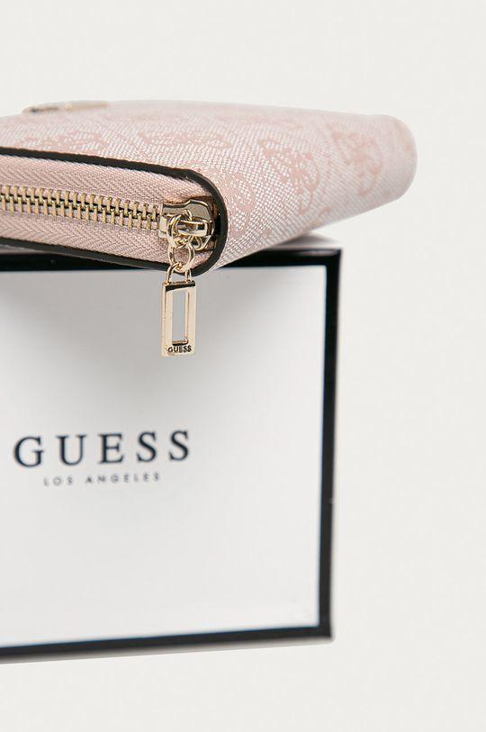 пастельно-рожевий Guess Jeans - Гаманець