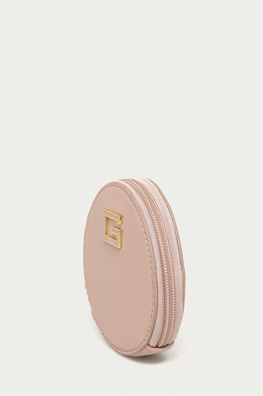 Guess Jeans - Portofel roz