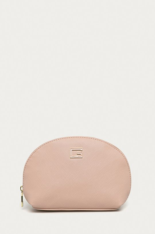 roz Guess Jeans - Portfard De femei