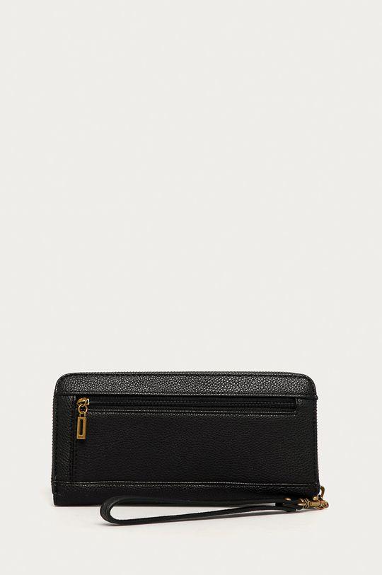 čierna Guess Jeans - Peňaženka