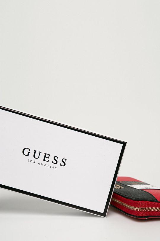 piros Guess Jeans - Pénztárca