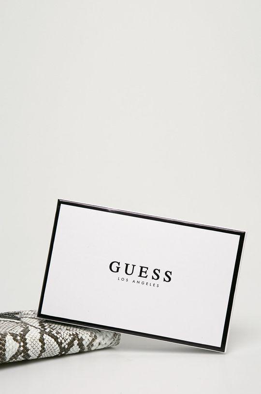 fehér Guess Jeans - Pénztárca