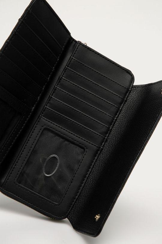 Guess Jeans - Pénztárca  Bélés: 100% poliészter Jelentős anyag: 100% PCV