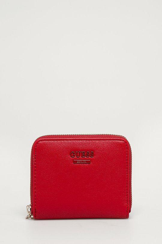 piros Guess Jeans - Pénztárca Női