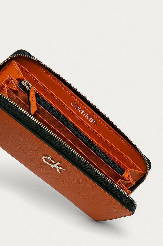 Calvin Klein - Peňaženka  100% Polyuretán