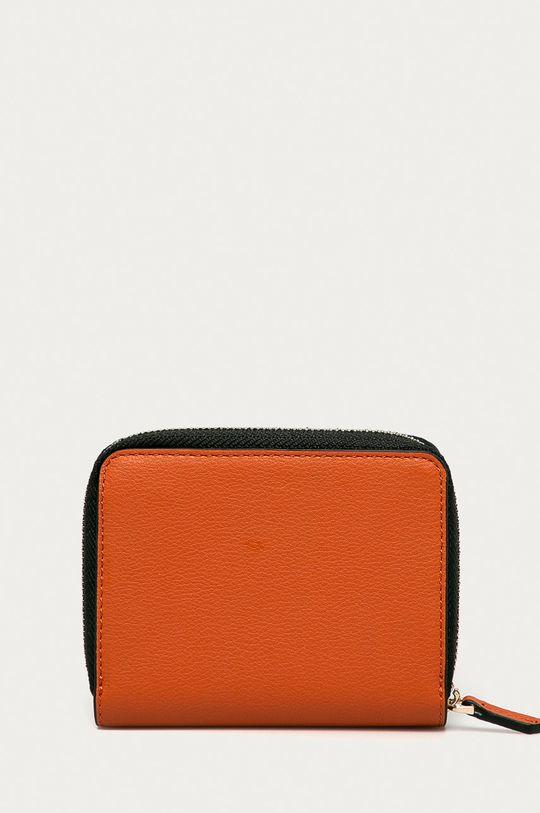 oranžová Calvin Klein - Peňaženka