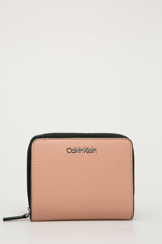 roz Calvin Klein - Portofel De femei