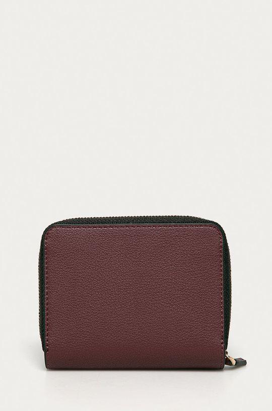 Calvin Klein - Peňaženka purpurový