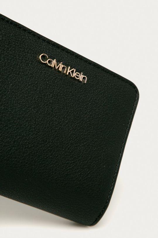 Calvin Klein - Portofel negru