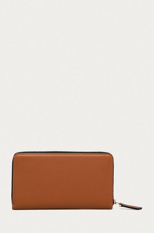 maro auriu Calvin Klein - Portofel