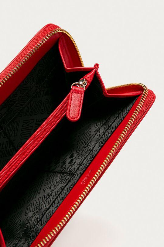 červená Love Moschino - Peněženka