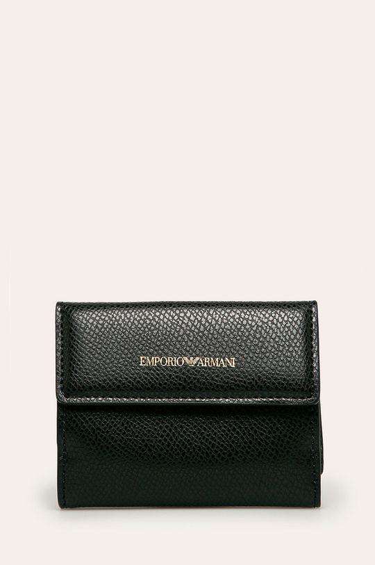 černá Emporio Armani - Peněženka Dámský