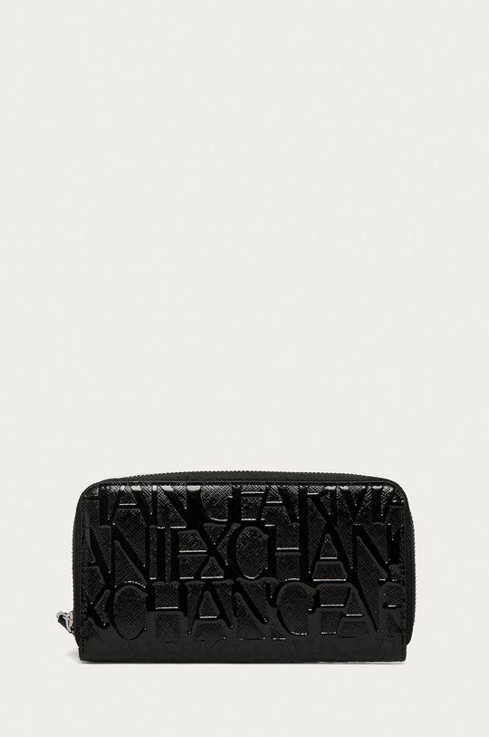 negru Armani Exchange - Portofel De femei