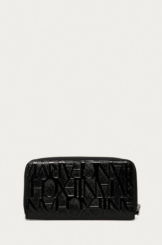 negru Armani Exchange - Portofel