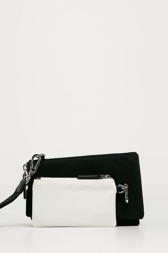 čierna Karl Lagerfeld - Peňaženka