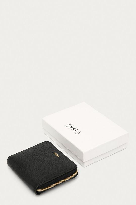 Furla - Шкіряний гаманець Babylon Жіночий