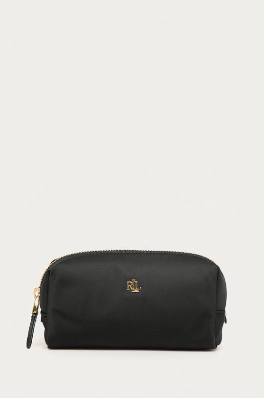 černá Lauren Ralph Lauren - Kosmetická taška Dámský