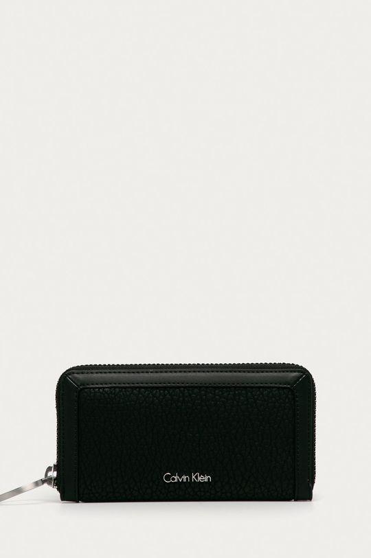 negru Calvin Klein - Portofel De femei