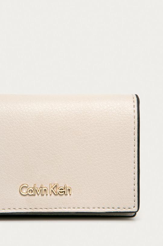 Calvin Klein - Portofel  100% Poliuretan