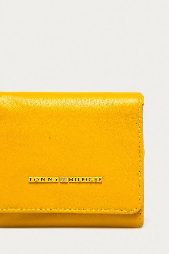 Tommy Hilfiger - Portofel de piele  100% Piele naturala