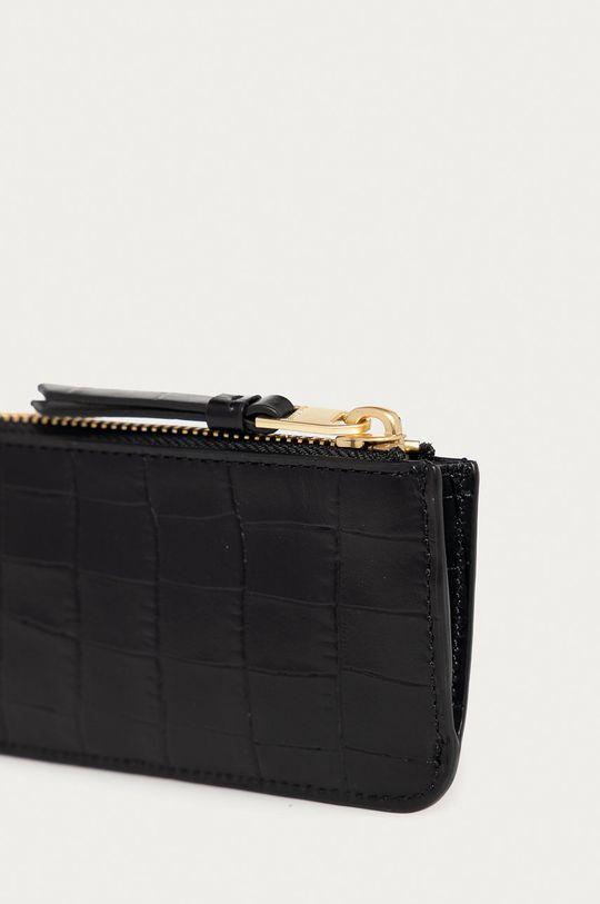 AllSaints - Kožená peněženka  Hlavní materiál: 100% Přírodní kůže