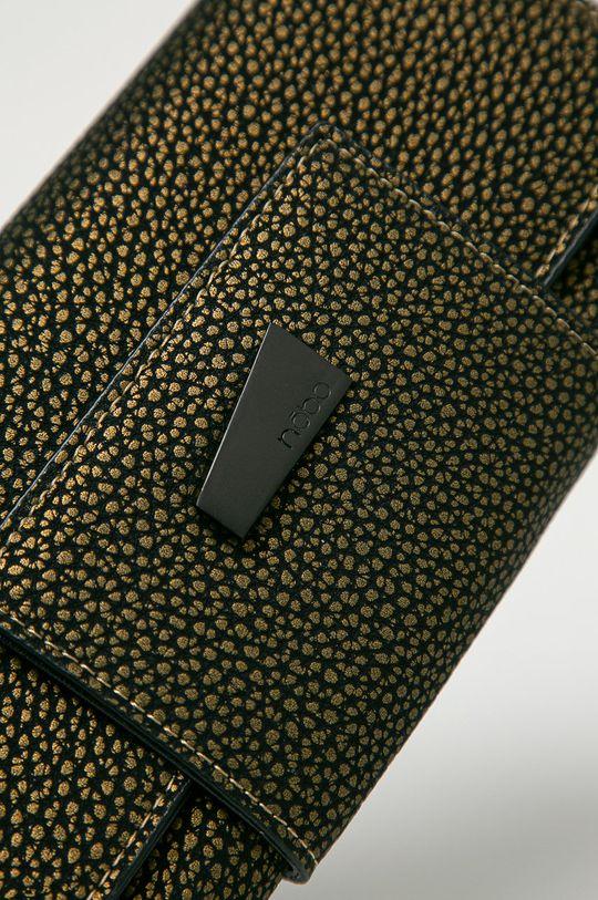 Nobo - Peňaženka čierna