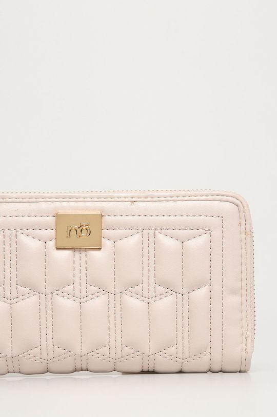 Nobo - Peňaženka  Podšívka: 100% Polyester Základná látka: 100% PU