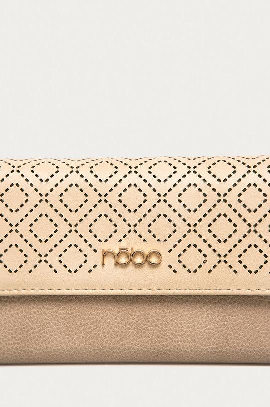 Nobo - Peňaženka  Vnútro: 100% Polyester Základná látka: 100% PU