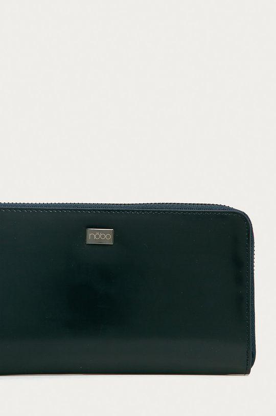 Nobo - Kožená peňaženka  1. látka: 100% Prírodná koža 2. látka: 100% Polyester