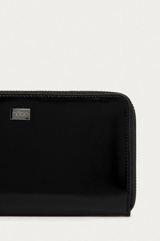 Nobo - Kožená peňaženka  Vnútro: 100% Polyester Základná látka: 100% Prírodná koža