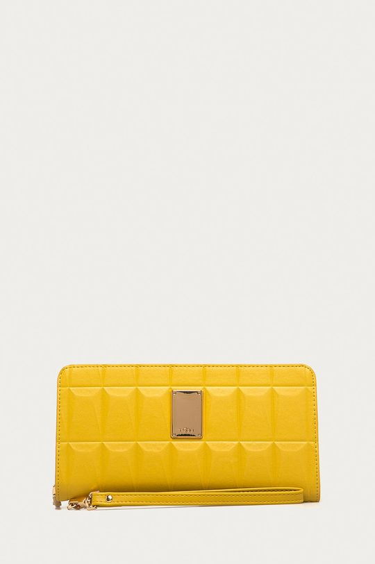 žltá Nobo - Peňaženka Dámsky
