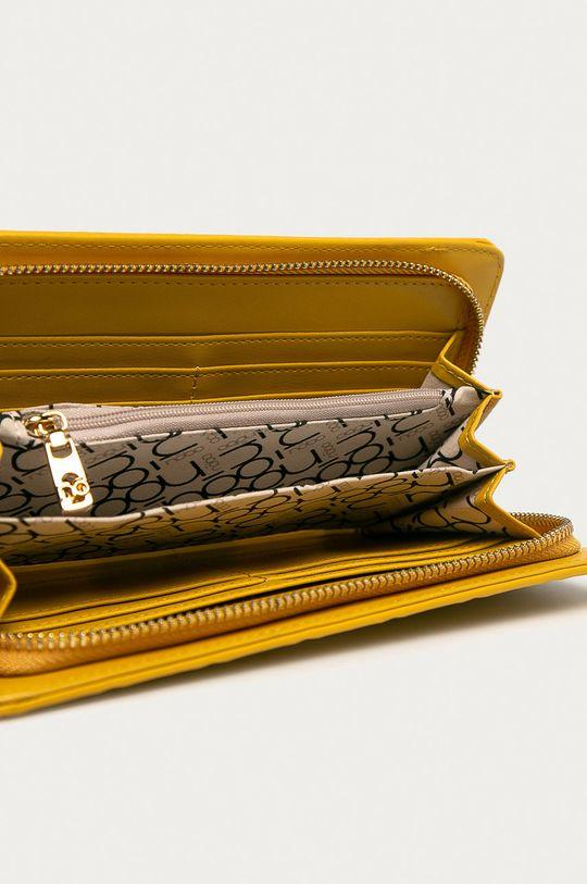 Nobo - Peňaženka žltá