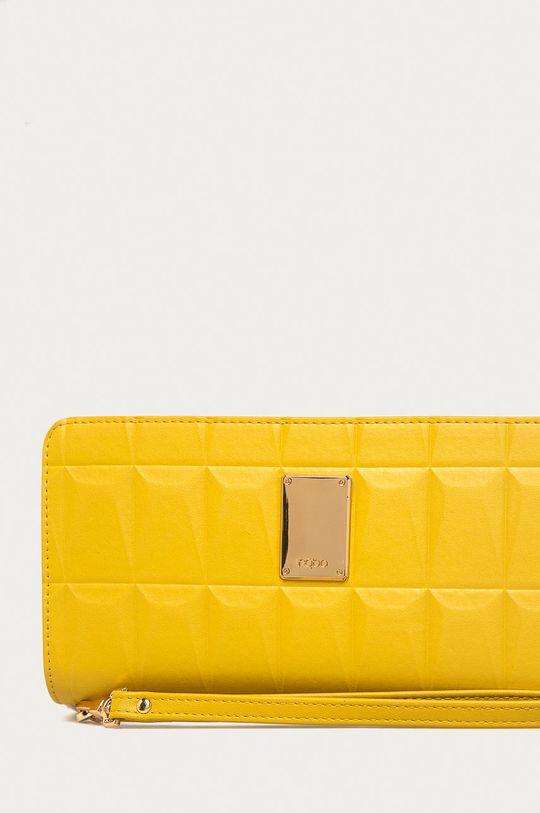 Nobo - Peňaženka  1. látka: 100% Polyuretán 2. látka: 100% Polyester