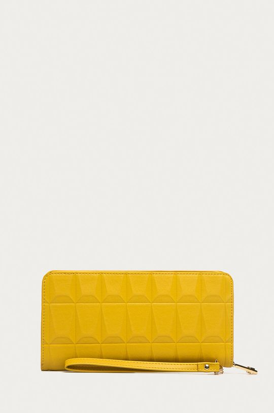 žltá Nobo - Peňaženka